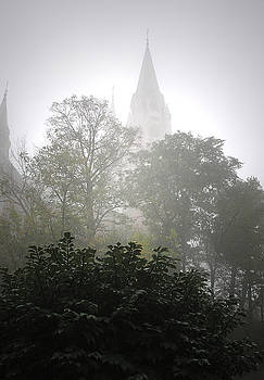 Holy Hill by Terence McSorley
