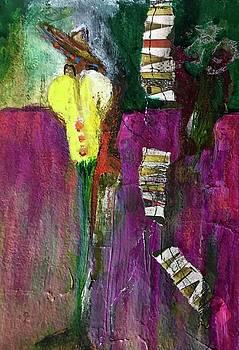 Hombre by Carole Johnson
