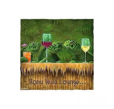 Will Bullas - Honu Hula Lounge...