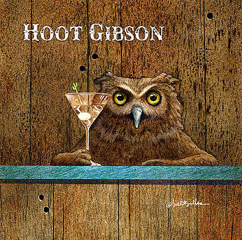 Will Bullas - hoot gibson...