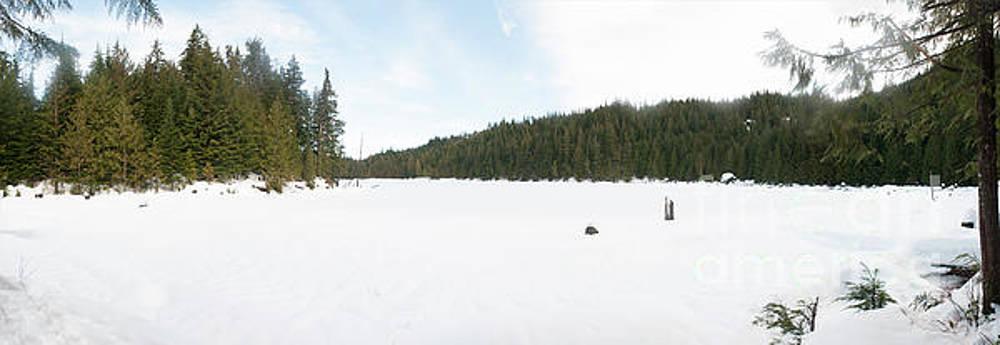 Rod Wiens - Hoover Lake