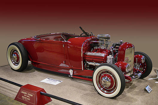 Hot Rod Lincoln by Bill Dutting