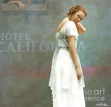 Will Bullas - Hotel California