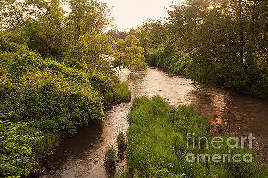 Jonathan Welch - Housatonic River