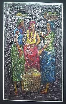 How Market  by Okemakinde John abiodun