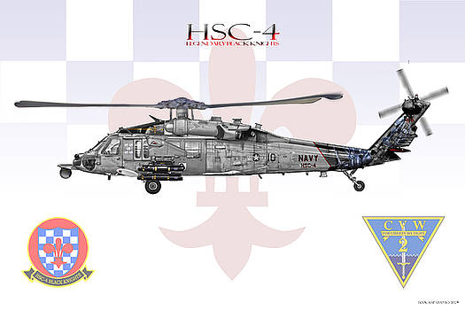 Hsc-4 by Clay Greunke
