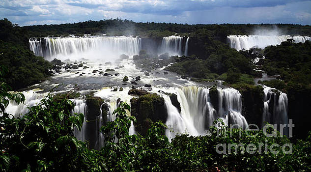Bob Christopher - Iguazu Falls South America 17