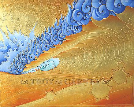 Ihi Lani      Heavenly Splendor by Troy Carney