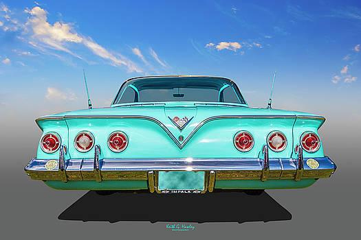 Impala by Keith Hawley