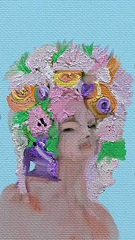 In Bloom by Pat Carafa
