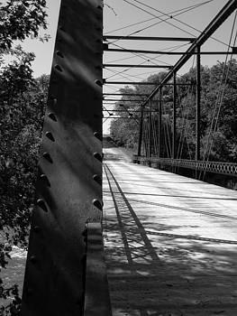 Kyle West - Industrial Bridge