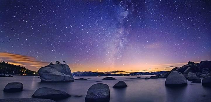 Infinite by Brad Scott