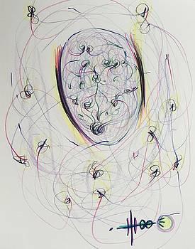 Infinity Stone by Elena Soldatkina