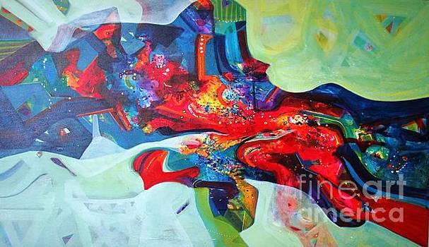 Inner power by Sanjay Punekar