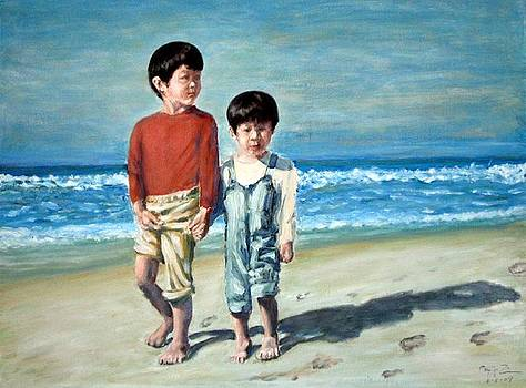 Innocence by Menq Tsai