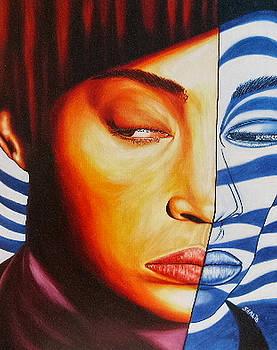 Intuition by Shahid Muqaddim