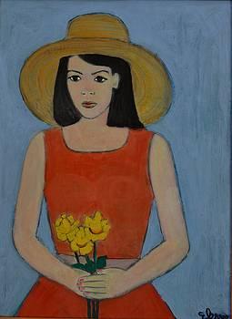 Ioana by Elena Buftea