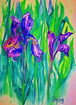 Iris by Cathy Long