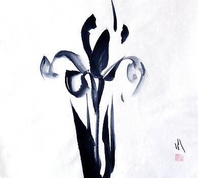 Iris by Fumiyo Yoshikawa