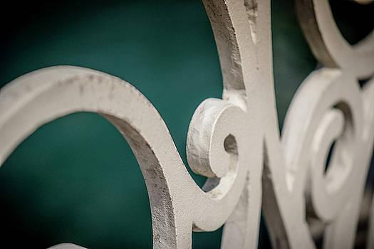Ironwork by Brandilyn Carpenter