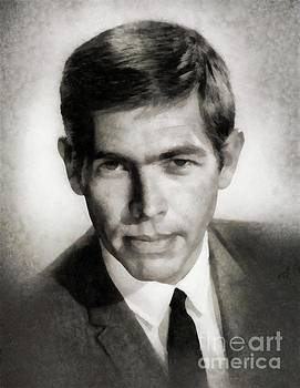 John Springfield - James Coburn, Vintage Actor