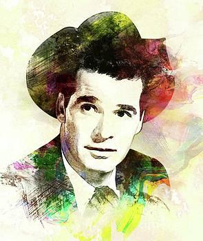 John Springfield - James Garner, Vintage Actor