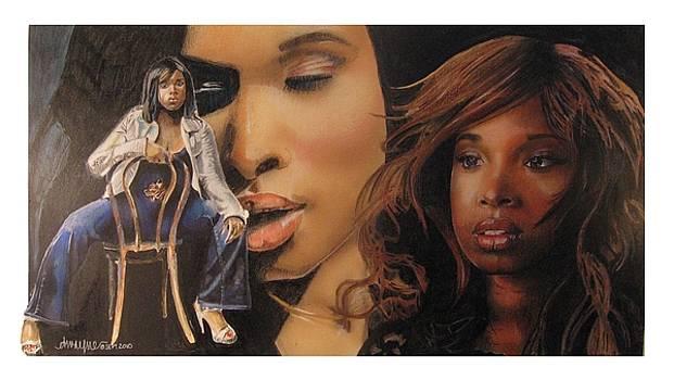 Jennifer by Dwayne Lester