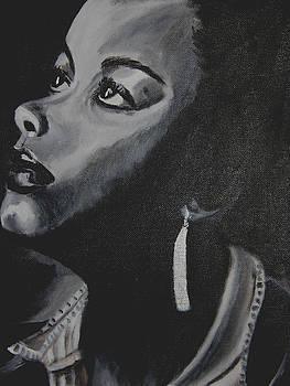 Jill by Thomasina Marks