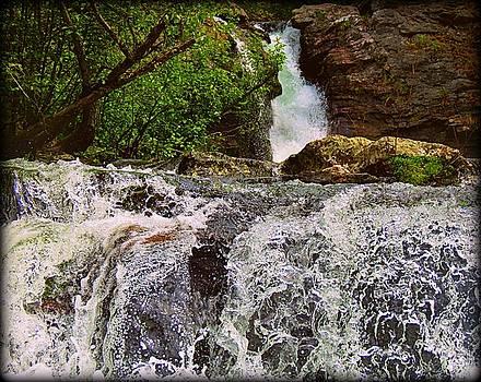 Leah Grunzke - Jocko Falls