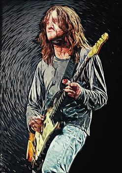 Zapista Zapista - John Frusciante