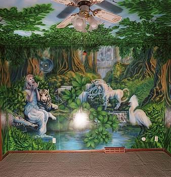 Johnson Baby Room by Wayne Pruse