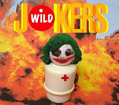 Jokers Wild by Ricky Sencion