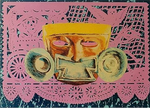 Michael Earney - Journey to Mictlan