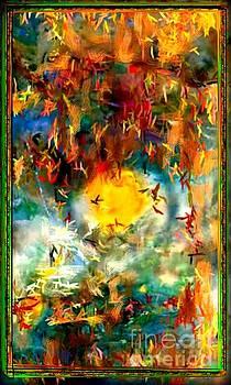 Joy by Anupam Gupta
