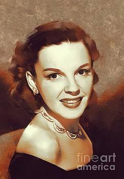 Mary Bassett - Judy Garland, Hollywood Legend