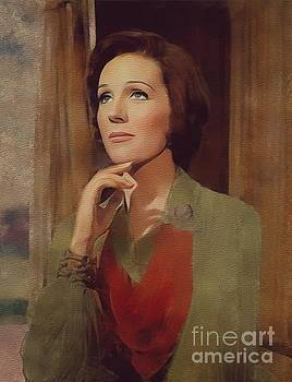 Mary Bassett - Julie Andrews, Movie Legend