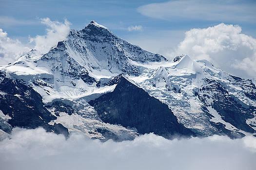 Aivar Mikko - Jungfrau