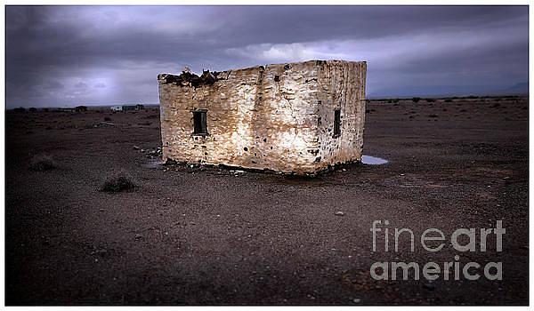 Karoo Desert 1 by Michael Edwards
