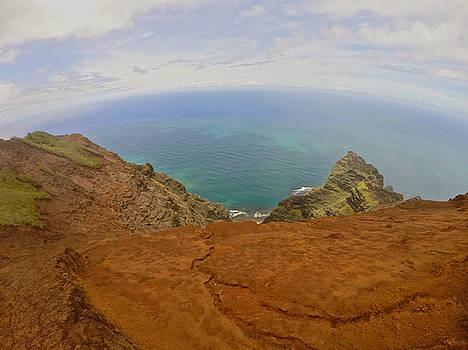 Steven Lapkin - Kauai Horizon