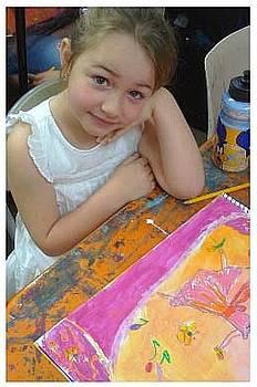 Kid's Art by Croydon Art studio