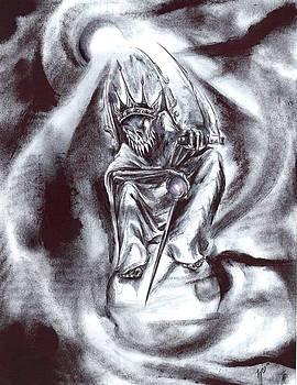 King Demon by David Payne