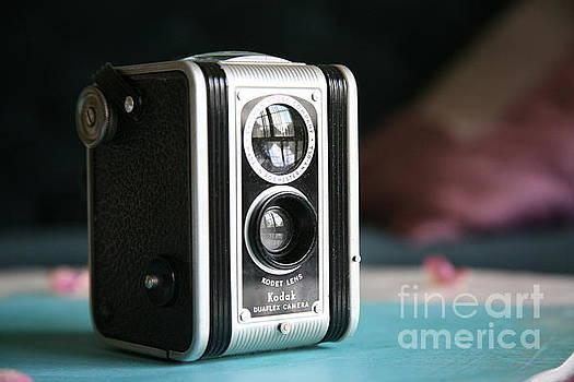 Kodak moments by Lynn England
