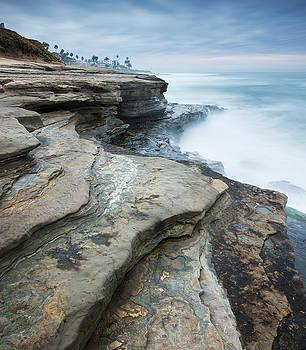 La Jolla Dusk by William Dunigan