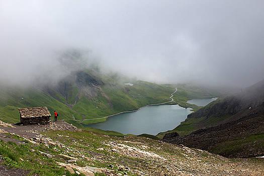 Aivar Mikko - Lake Bachsee