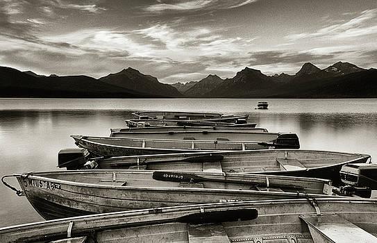 Scott Wheeler - Lake Boats