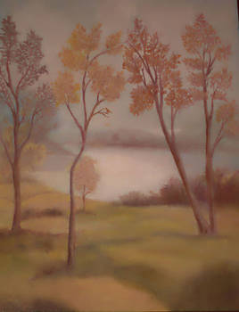 Lake Jackson by Lyn Vic