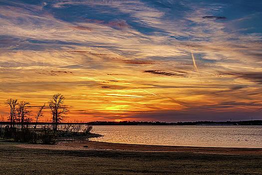 Lake View by Doug Long