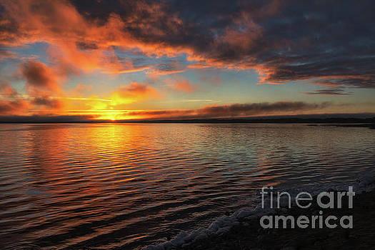 Lakeside by Ian McGregor