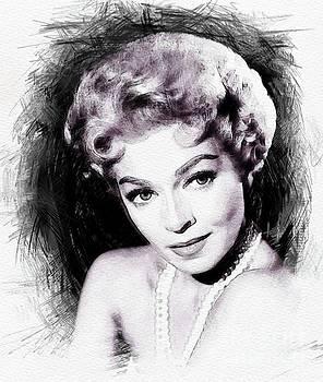 John Springfield - Lana Turner, Vintage Actress