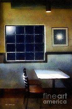 Late Night Cafe by RC deWinter
